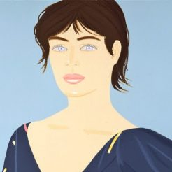 alex-katz-grey-dress-1992-screenprint-in-colors-on-arches-paper-91-4-x-71-1-cm-edition-82-of-150-2